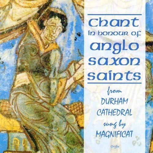 Magnificat & Philip Cave