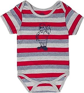 FC Bayern München Baby Body Berni Navy