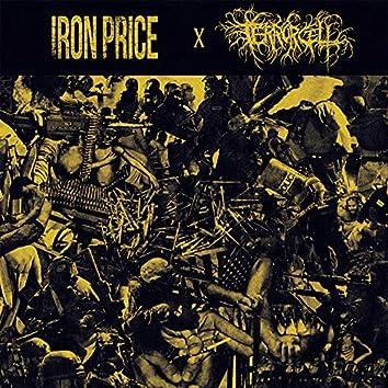 Iron Price X Terror Cell Split