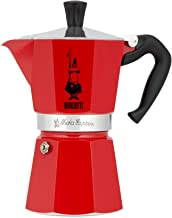 bialetti red