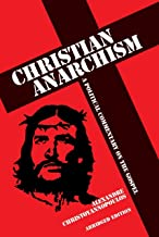 Best christian anarchism books Reviews