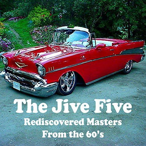 The Jive Five
