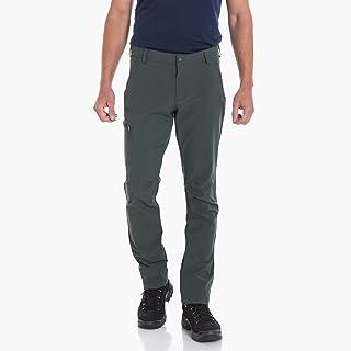 Schöffel Folkstone, comfortabele en lichte wandelbroek met stretchmateriaal, robuuste outdoorbroek met sportieve snit