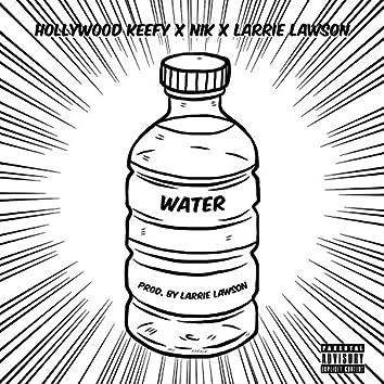 Water (feat. Nik & Larrie Lawson)