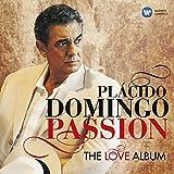 Songtexte von Plácido Domingo - Passion: The Love Album