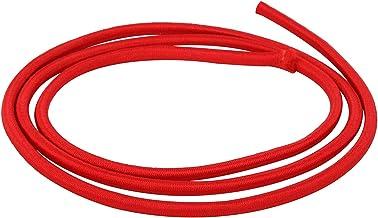 Trimming Shop 4 mm breed Bungee Rope Shock Cord, rekbare riem, ronde elastische string voor naaien, kajaks, doe-het-zelf a...