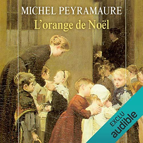 Couverture de L'orange de Noël (L'orange de Noël 1)