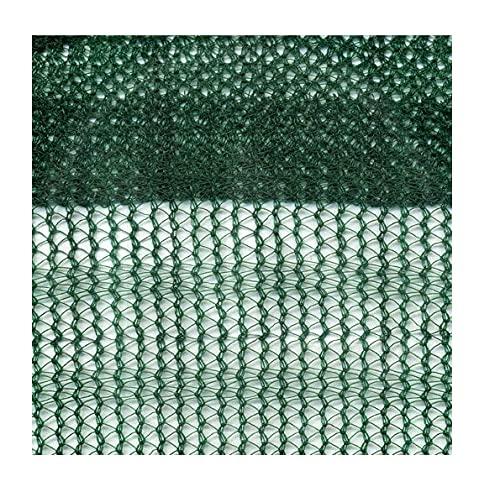 Telo Antispina Rete per Raccolta Olive Pesante 90 Gr/Mq Monofilo Senza Apertura Verde Angoli Rinforzati (8x10 Mt)