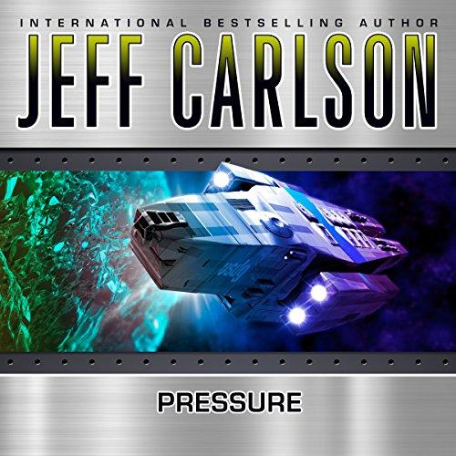 Pressure audiobook cover art
