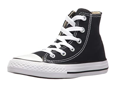 Converse Kids SINGLE SHOE Chuck Taylor(r) All Star(r) Core Hi (Little Kid) (Black) Kid