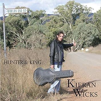Hunter & King - EP