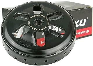 14 mm//26 dents//4 temps Variomatik SYM Red Devil 50 Kit de variateur /à partir de 2000
