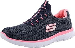 comprar comparacion Skechers Summits-Striding, Zapatillas para Mujer