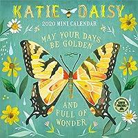 Katie Daisy 2020 Calendar