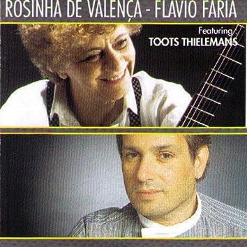 Rosinha de Valença & Flavio Faria
