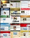 101 Wordpress Custom Templates (English Edition)