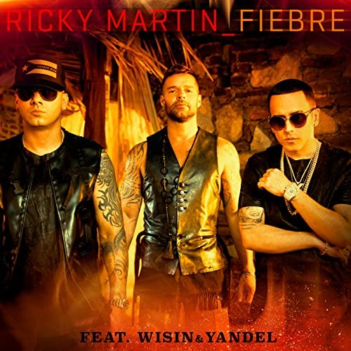 Ricky Martin feat. Wisin & Yandel