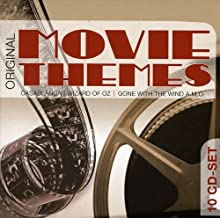 Original Movie Themes CASABLANCA, WIZARD OF OZ, GONE WITH THE WIND, A.M.O.