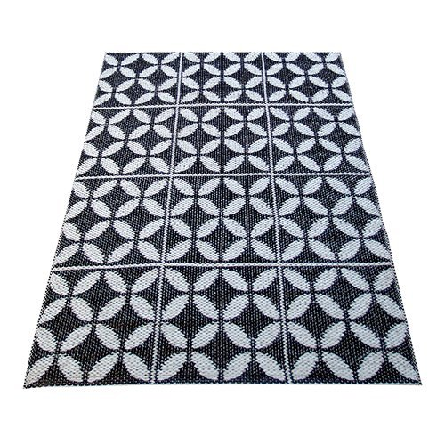 Aramis Teppich Sweden Basic 70x 100Born Black