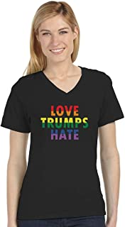 love and hate shirt