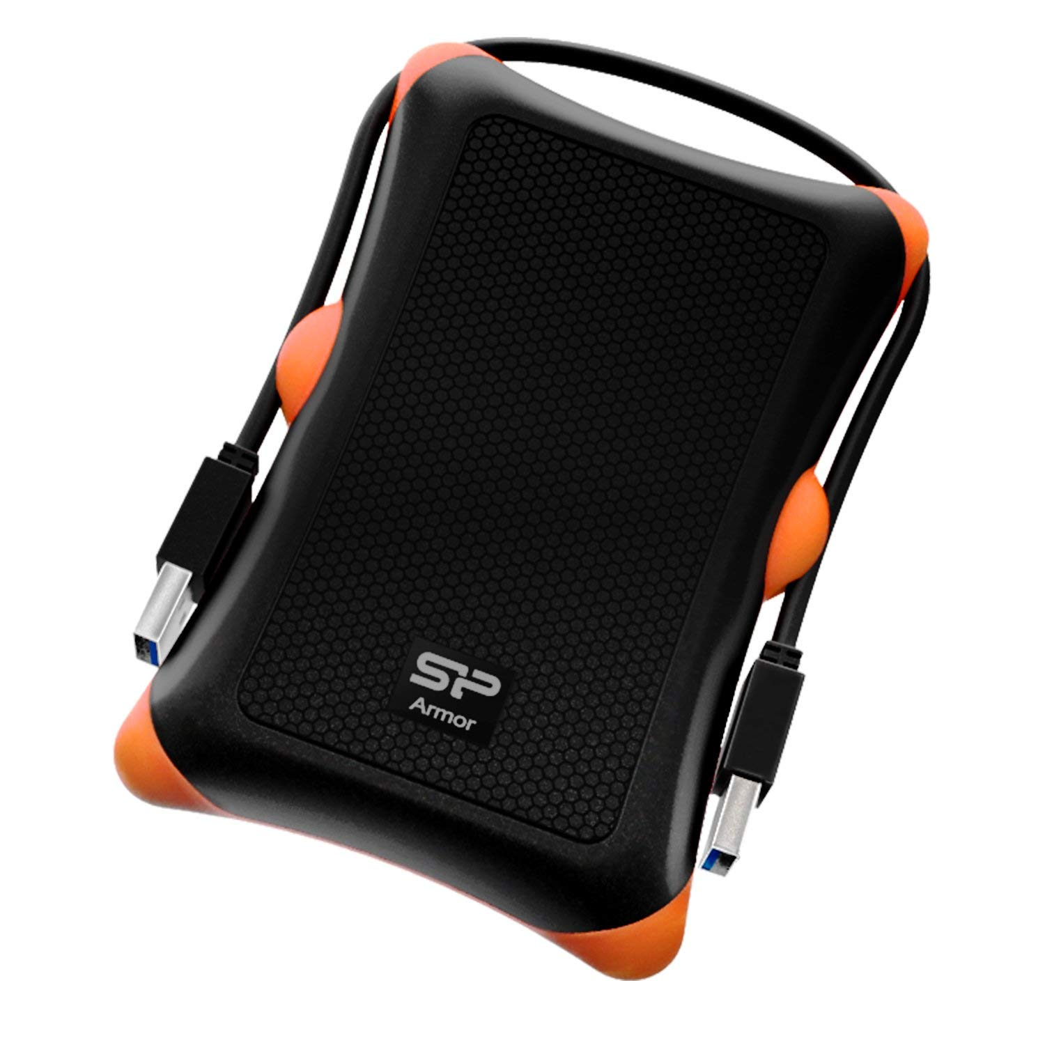 Silicon Power Portable External Shockproof