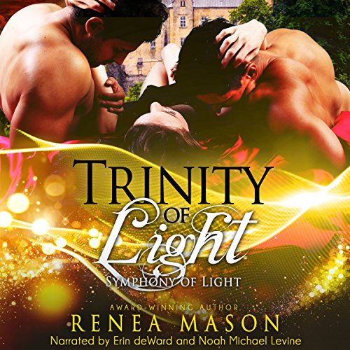 Trinity of Light audiobook cover art