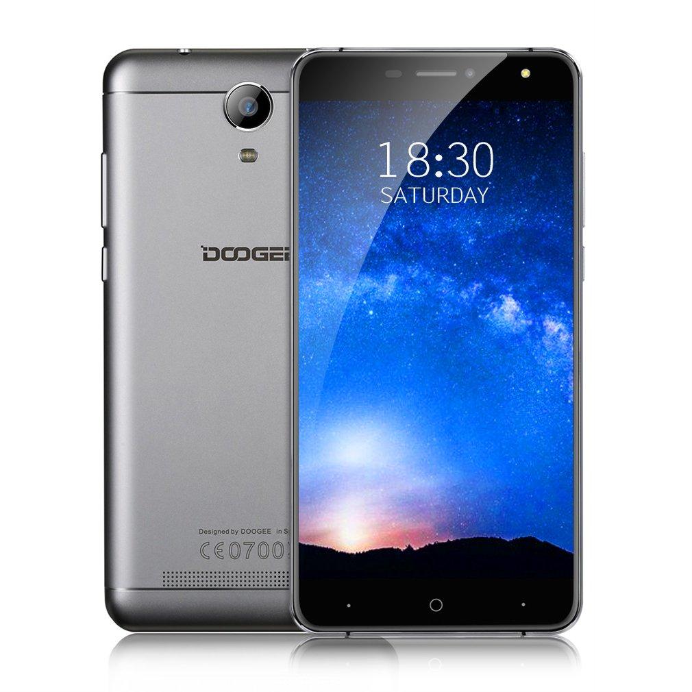 DOOGEE X7 Pro Smartphone Libre 4G,Teléfonos Móviles Android 6.0 ...