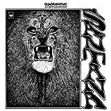 The Isley Brothers & Santana: Santana (Limited Edition) (Hybrid-SACD) (7-inch Packaging) (Audio CD (Limited Edition))