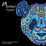 Mandalas: animales. Vol. 2