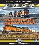 BNSF Across Arizona-The Seligman Subdivision [Blu-ray]