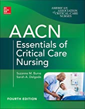 AACN Essentials of Critical Care Nursing, Fourth Edition PDF
