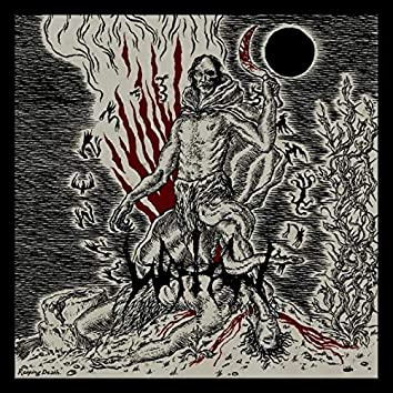 Reaping Death - EP