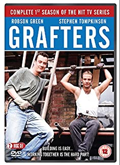 Grafters - Series 1