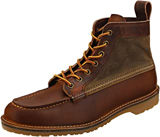 Red Wing 6-inch Moc Mens Chukka Boots