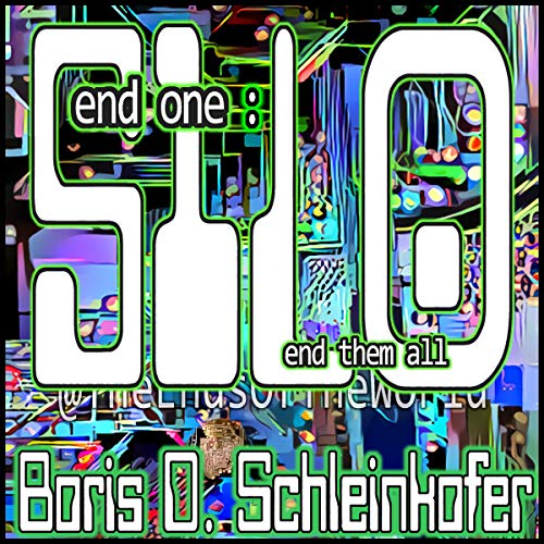 End One: S1L0 audiobook cover art