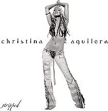 christina aguilera fighter the voice