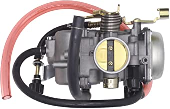 SUNROAD Replacement Carburetor for Kawasaki Bayou 300 1986 1987 KLF300A & 1988-2004 KLF300B & 1989-2004 KLF300C 4x4