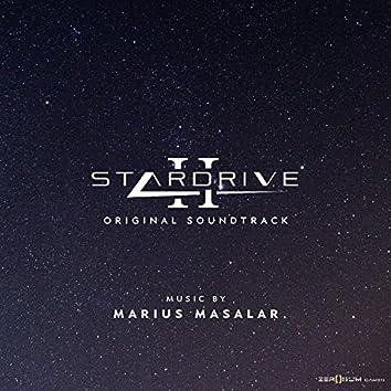 StarDrive II (Original Soundtrack)