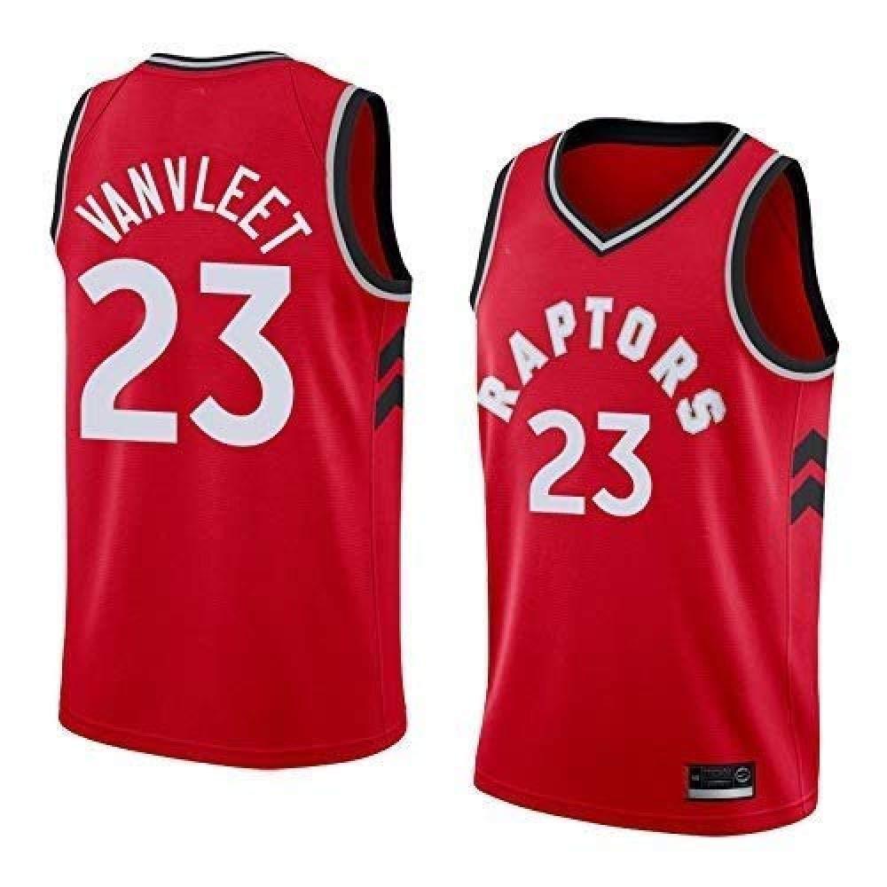 NBA Camiseta De Baloncesto para Hombre , Fred VanVleet # 23 - NBA ...