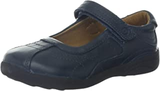 girls navy mary janes