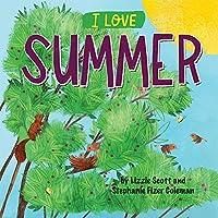 I Love Summer (I Love the Seasons)