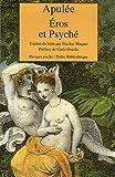 Eros et Psyché - Edition bilingue français-latin