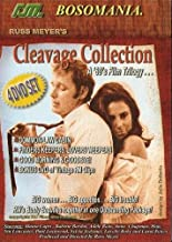 Russ Meyer Cleavage Collection: Finders Keepers, Lovers Weepers/Good Morning and Goodbye/Common-Law Cabin
