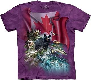 The Mountain Kids' Big Mymountain Canada The Beautiful Apparel