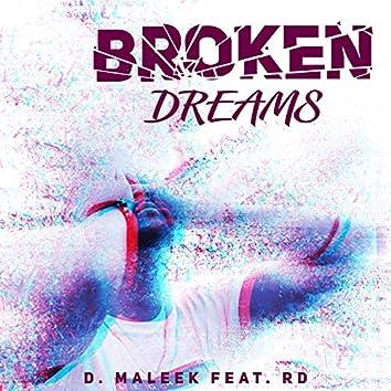 Broken Dreams (feat. RD)