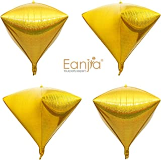 Best triangle shaped balloons Reviews