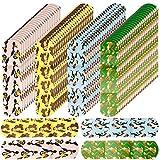 newgen medicals Kinderpflaster: 100er-Pack medizinische Kinder-Pflaster, Tiermotive, hautfreundlich (Pflaster Megapack)