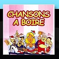Chansons A Boire by Robert Latreille Son Orchestre Et Ses Choeurs