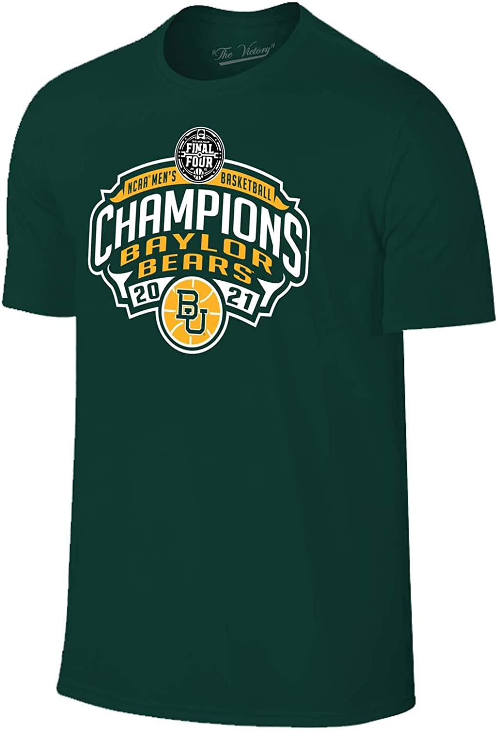 2021 Adult Baylor Bears Championship National Undisputed Trust Commemo Cheap