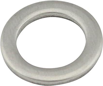 Unterlegscheibe No.4 A2 Edelstahl Flat Washer No.4 A2 Stainless Steel
